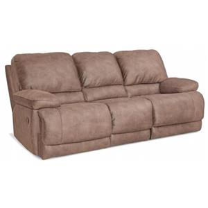HomeStretch 147 Reclining Sofa
