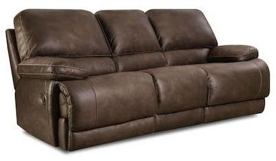 Comfort Living 147 Reclining Sofa - Item Number: 147-30-21