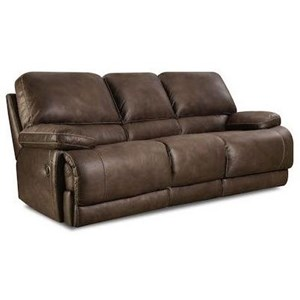 Comfort Living 147 Reclining Sofa