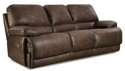 Comfort Living 147 Power Sofa - Item Number: 147-39-21