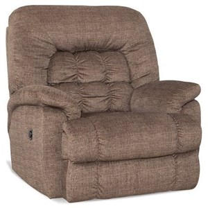 Comfort Living Andre XTreme Big & Tall Recliner