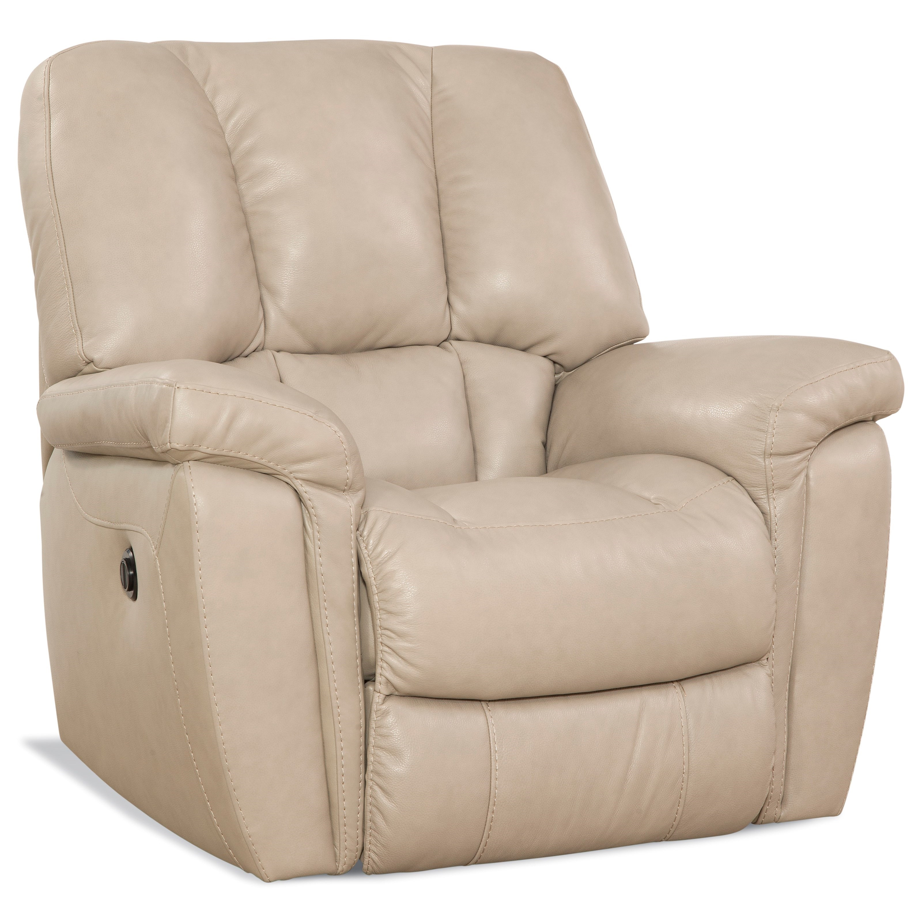 HomeStretch 159 Collection Rocker Recliner - Item Number: 159-91-17