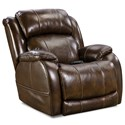 HomeStretch 170 Collection Power Wall-Saver Recliner - Item Number: 170-97-21