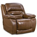 Comfort Living Montana Power Wall-Saver Recliner - Item Number: 178-97-15