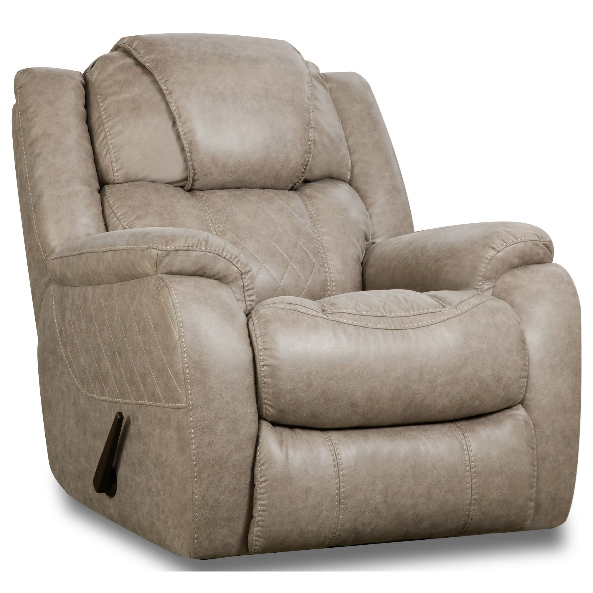 182 Rocker Recliner at Prime Brothers Furniture
