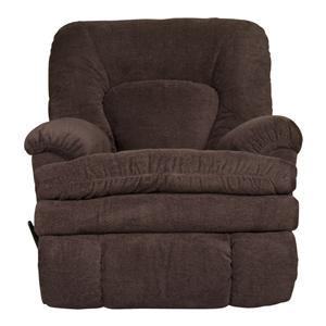 Morris Home Furnishings Trevor Trevor Rocker Recliner