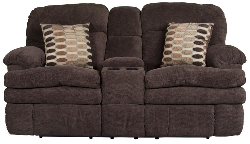 Morris Home Furnishings Trevor Trevor Reclining Loveseat - Item Number: 122842657