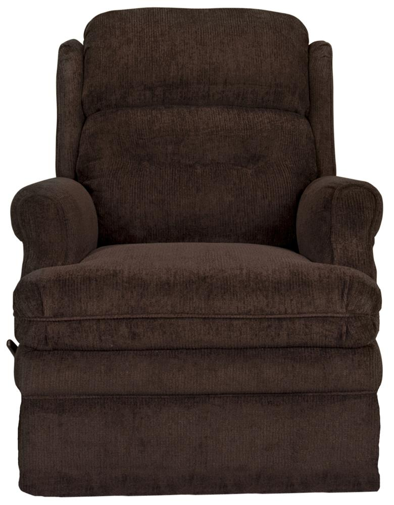 Morris Home Furnishings Samuel Samuel Swivel Glider Recliner - Item Number: 190822627