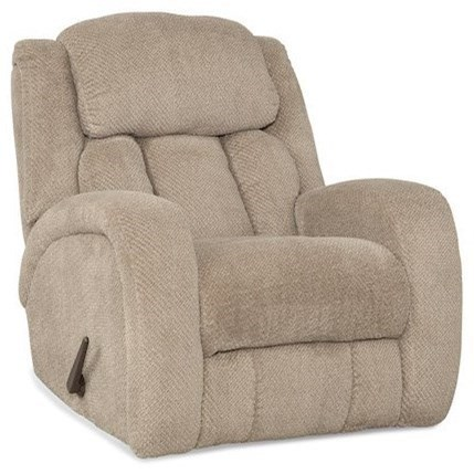HomeStretch Apollo Rocker Recliner - Item Number: 151-91-16