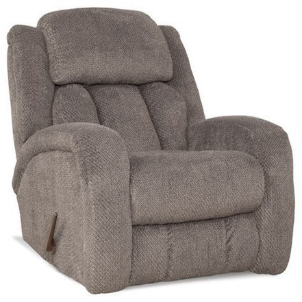 Comfort Living Apollo Rocker Recliner - Item Number: 151-91-60