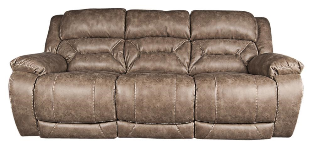 Arnette Casual Power Reclining Sofa