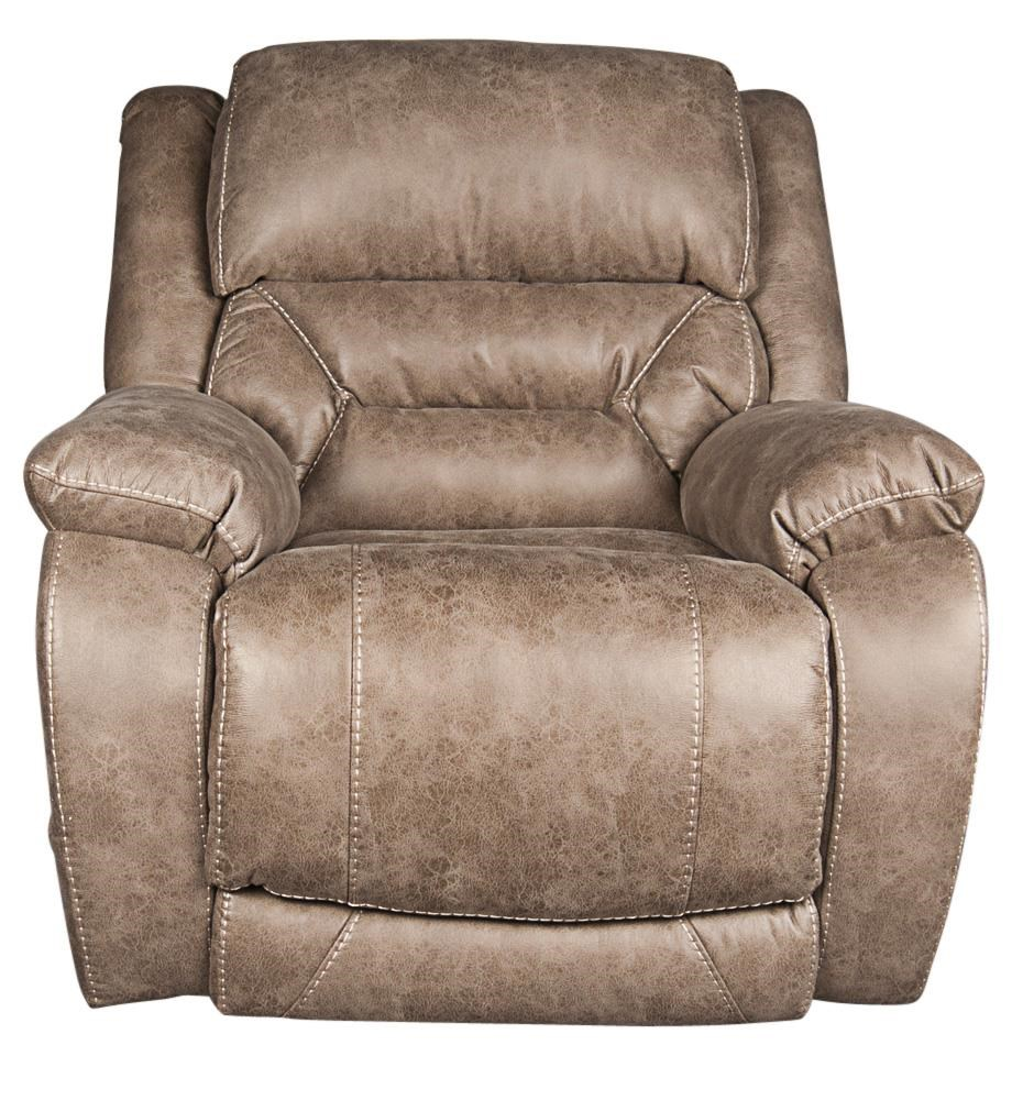 Arnette Power Recliner with Power Head rest