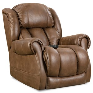 HomeStretch Atlantis Power Recliner