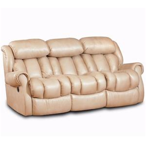 HomeStretch Cody Casual Power Reclining Sofa