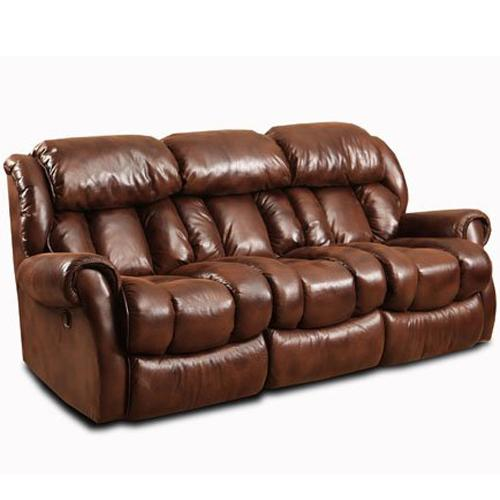 HomeStretch Cody Casual Power Reclining Sofa - Item Number: 101-39-21