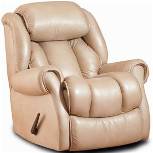 Comfort Living Cody Casual Rocker Recliner