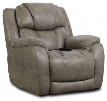 Emilia Emilia Power Recliner by HomeStretch at Morris Home