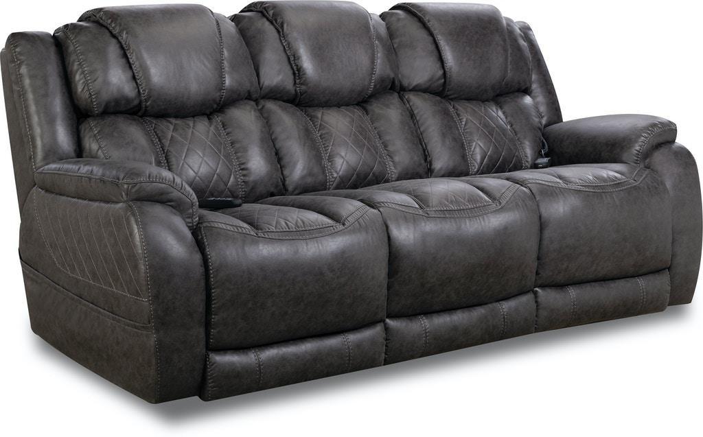 Emilia Power Sofa with Lumbar