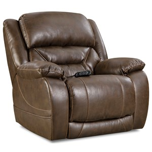 Vendor 392 Enterprise Power Recliner