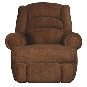 Morris Home Furnishings Farrell Farrell Power Recliner