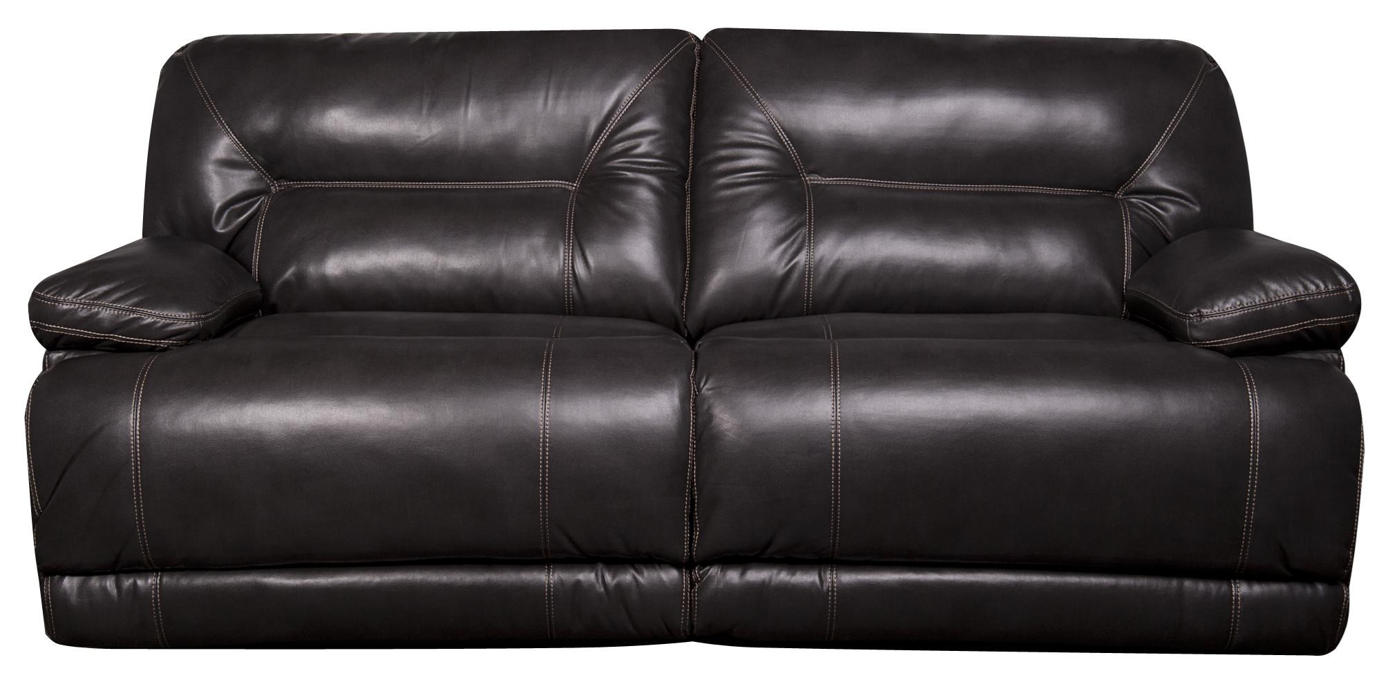 Morris Home Furnishings Fielding Fielding Power Reclining Sofa - Item Number: 137538992