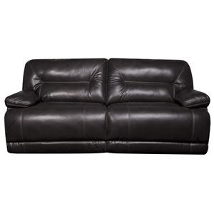 Morris Home Furnishings Fielding Fielding Power Reclining Sofa