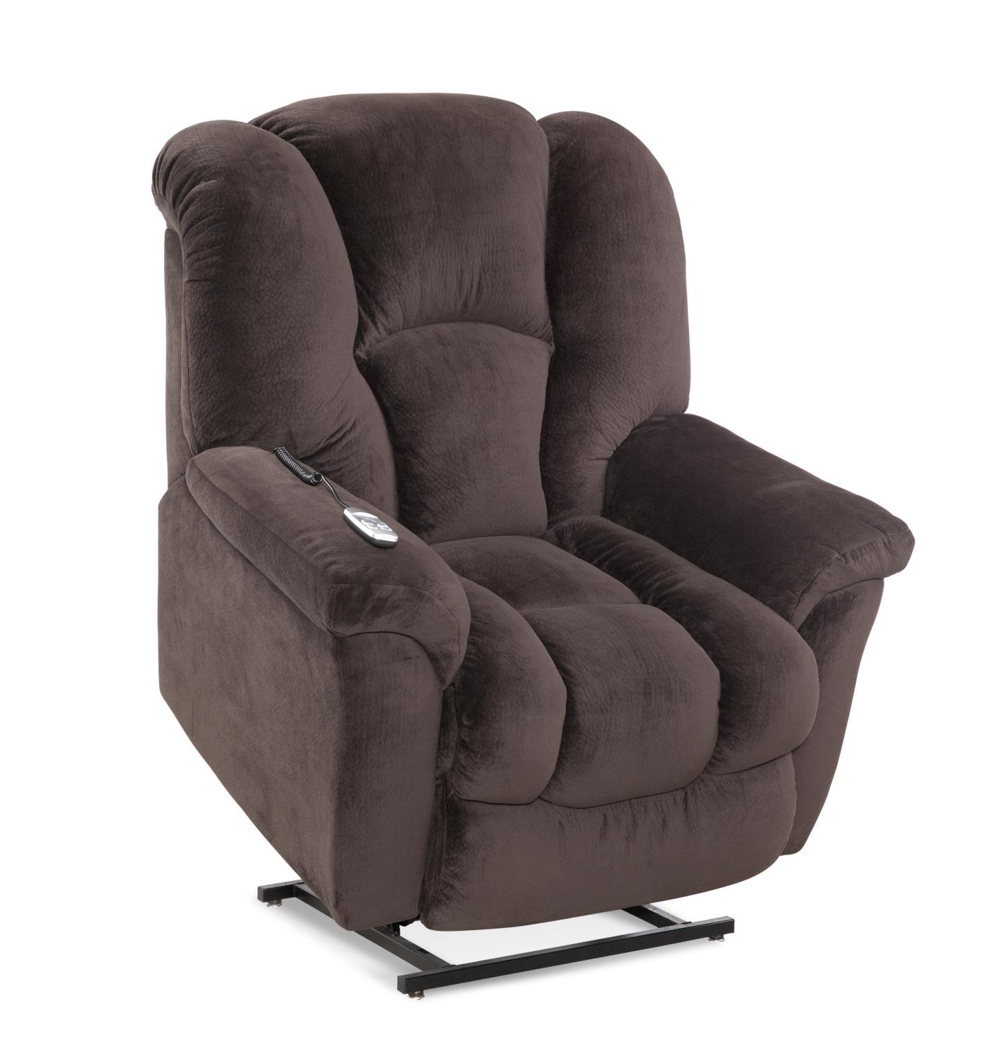 HomeStretch Lift Chairs Transformer Espresso Lift Chair Great