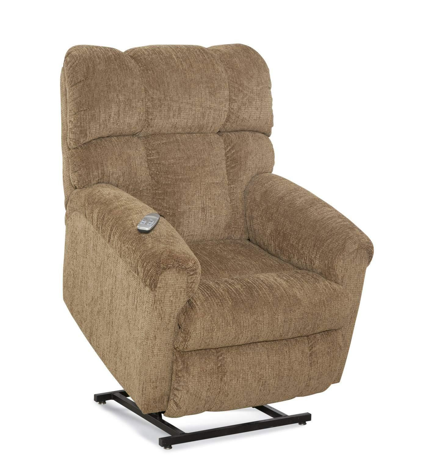 HomeStretch Lift Chairs Norton Toast Lift Chair Great American