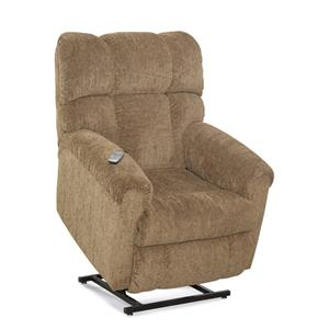 HomeStretch Lift Chairs Norton Toast Lift Chair