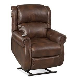 HomeStretch Lift Chairs Palmer Earth Lift Recliner