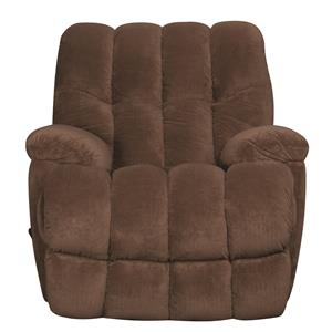 Morris Home Furnishings Kareem Kareem Rocker Recliner