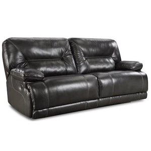 Homestretch Marshall Reclining Sofa