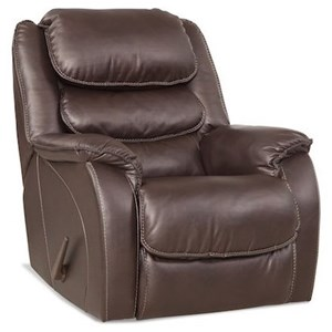 HomeStretch Niagra Rocker Recliner