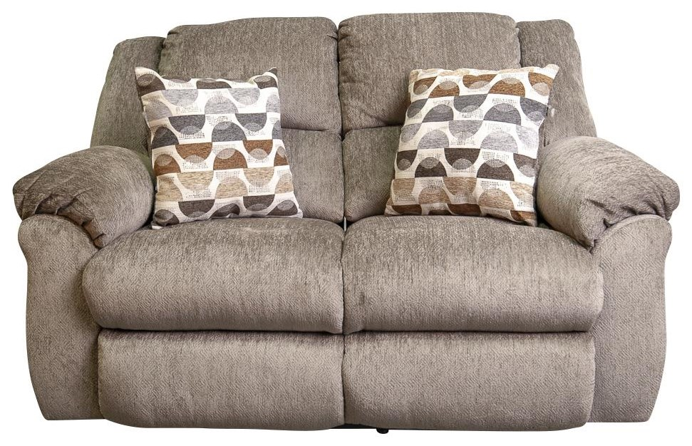 Rayma Reclining Loveseat