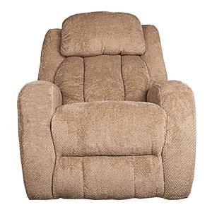Morris Home Furnishings Reid Reid Rocker Recliner