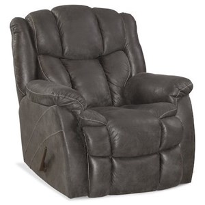 HomeStretch Renegade Rocker Recliner