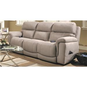 Ridley Power Sofa with USB