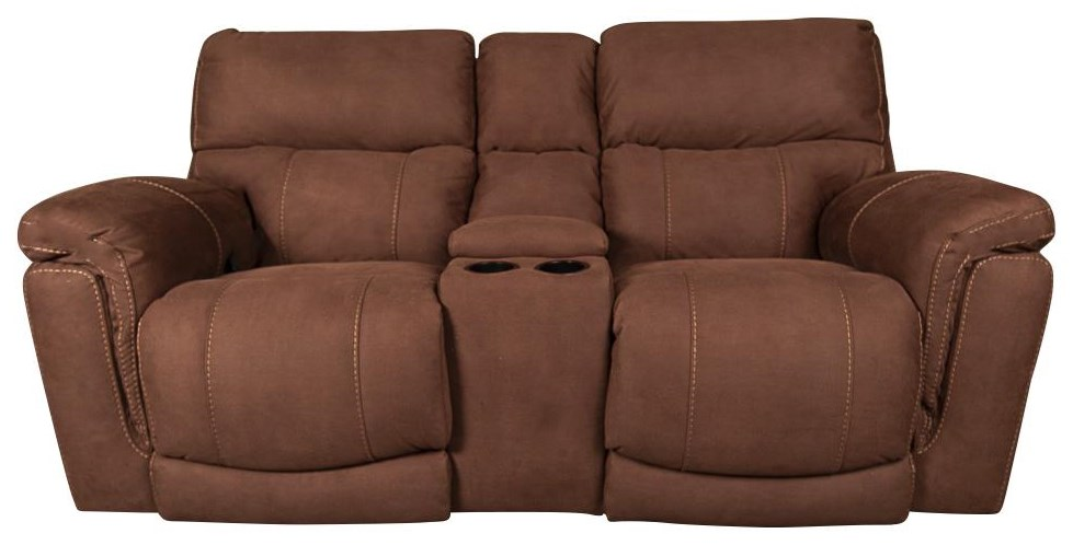Ridley Power Loveseat with USB