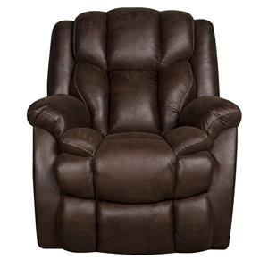 Morris Home Furnishings Ringo Ringo Rocker Recliner