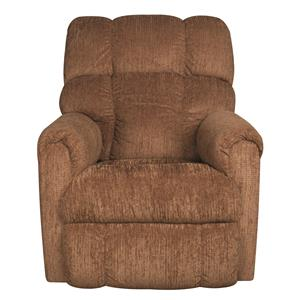 Morris Home Furnishings Rosa Rosa Rocker Recliner