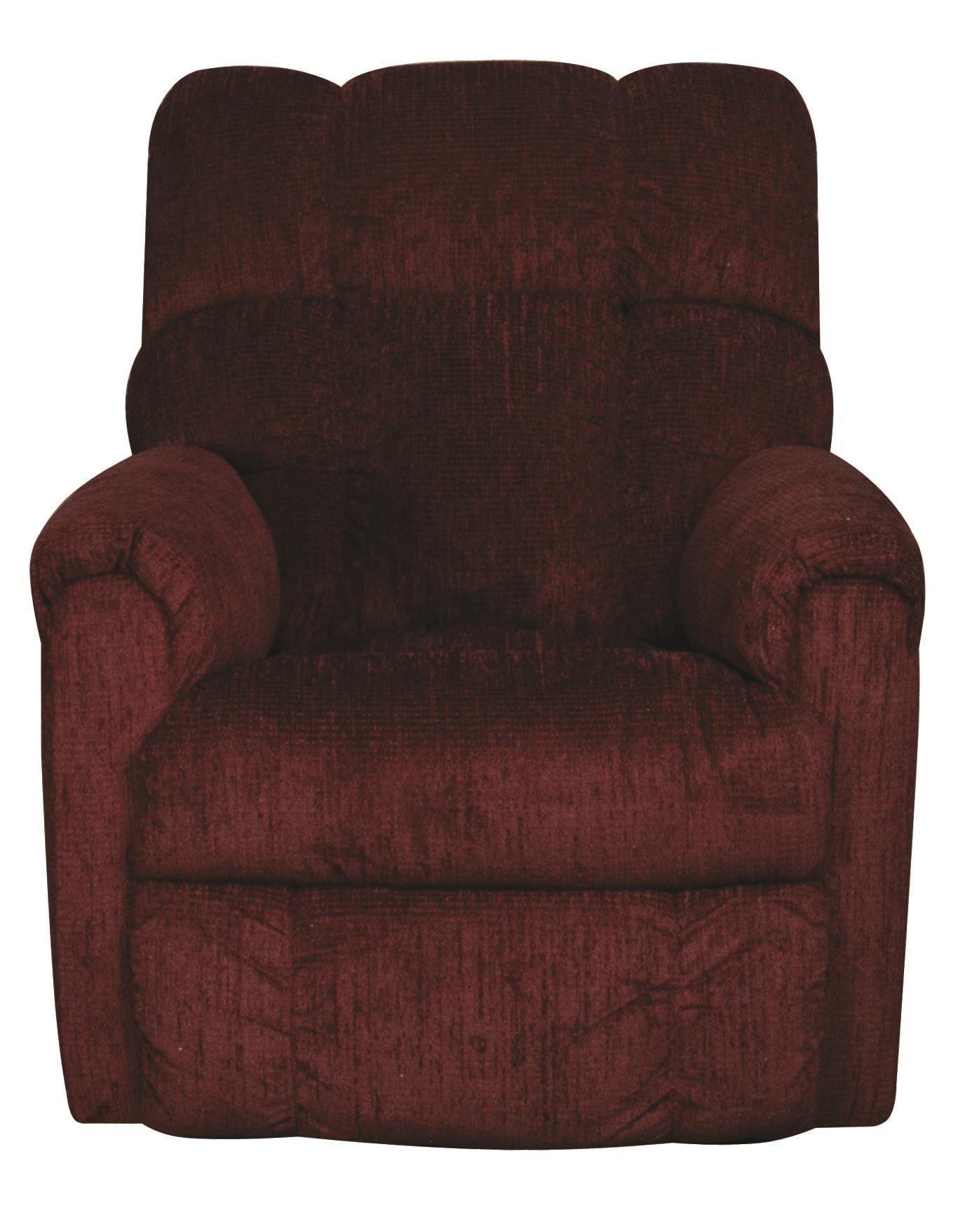 Morris Home Furnishings Rosa Rosa Rocker Recliner - Item Number: 853958516