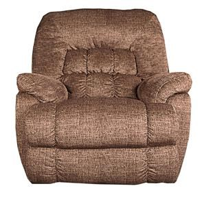 Morris Home Furnishings Rylan Rylan Power Rocker Recliner