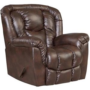 HomeStretch Samson Casual Recliner