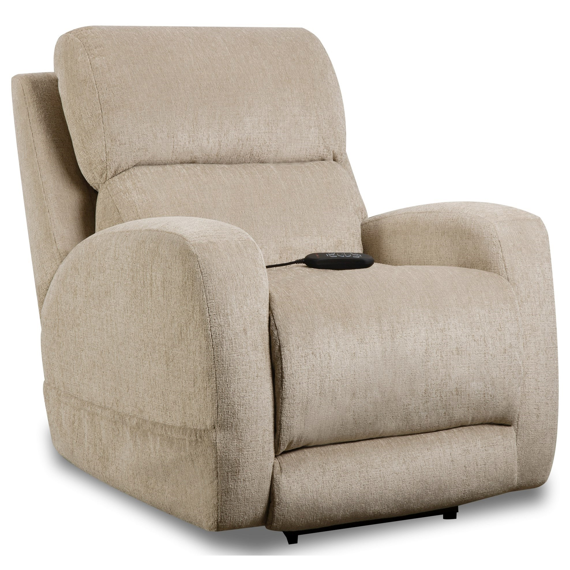 Sterling Power Wall-Saver Recliner by HomeStretch at Wilcox Furniture