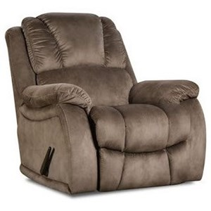 HomeStretch 145 Rocker Recliner