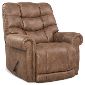 HomeStretch Xtreme 156 Big & Tall Wall-Saver Recliner