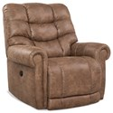 HomeStretch Xtreme 156 Big & Tall Wall-Saver Power Recliner - Item Number: 156-99-17