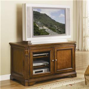 "Hooker Furniture Brookhaven 44"" Console"