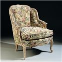 Century Century Chair Dutchess Bergere Chair  - Item Number: 3122
