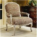 Century Century Chair Grande Fauteuil Chair - Item Number: 3123